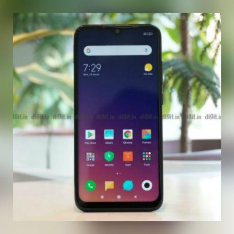 Xiaomi phones' pre-installed app contains vulnerability: Report