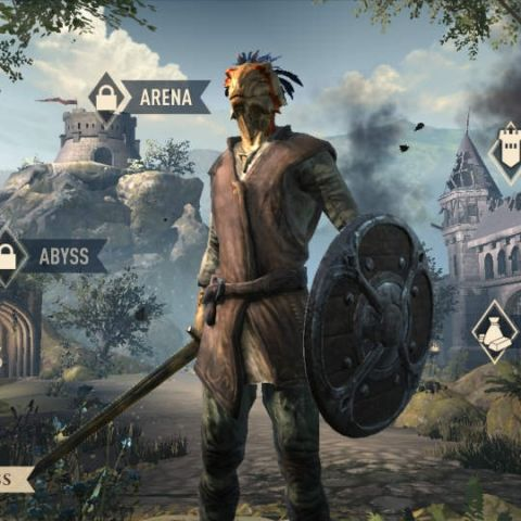Elder Scrolls: Blades Early Access initial impressions: Fun game, but not an Elder Scrolls title