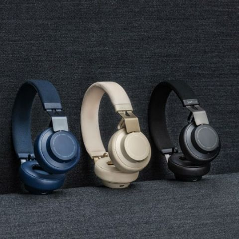 Jabra Move Style Edition headphones introduced with updated battery life, new colour options
