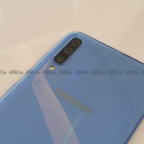 Samsung Galaxy A70S to feature 64MP ISOCELL camera sensor, Galaxy Note 10 will miss out: Report