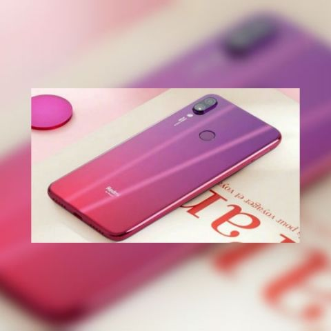 Xiaomi Redmi Note 7 Pro with 48MP Sony IMX586 sensor reportedly in the works