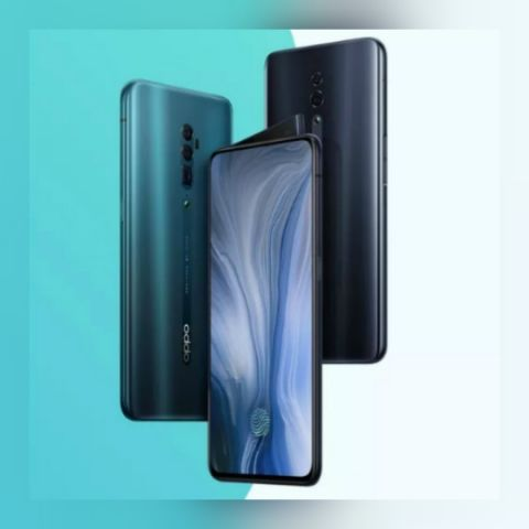 Oppo Reno, Reno 10X Zoom and Oppo Reno 5G launched in Europe