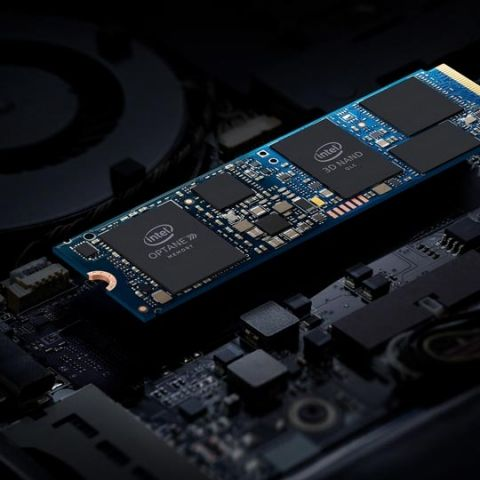 Intel launches Optane Memory H10, a combination of Intel Optane and QLC 3D NAND Technology