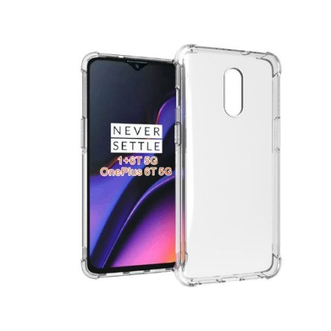 OnePlus 5G phone case images leak