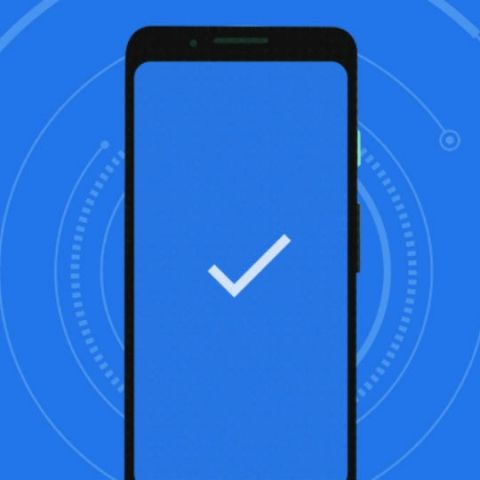 Android phones can now be used as physical security keys for Two-Factor Authentication to protect against credential theft