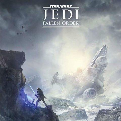 E3 2019: EA shows off Star Wars: Jedi Fallen Order, Apex Legends, The Sims 4, Battlefield 5 and more
