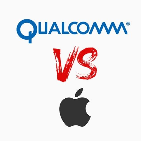 Apple and Qualcomm CEO meeting described as hostile: Report
