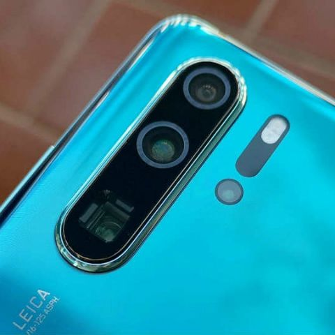 Huawei P30 Pro with quad-camera setup goes on sale today: Price, specs, launch offers and all you need to know