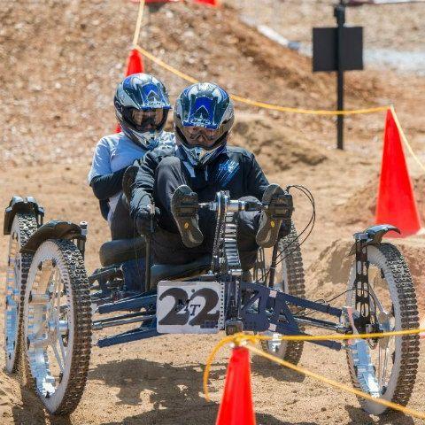 Three Indian teams win awards at NASA's 25th Annual Rover Challenge