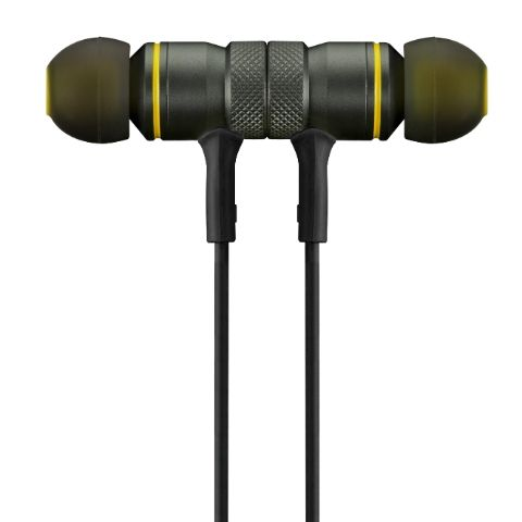 Syska launches Ultrabass HE2000 earphones for Rs 899