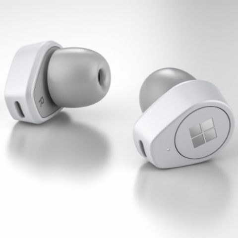 Microsoft to take on Apple AirPods with its own in-ear 'Surface Buds'