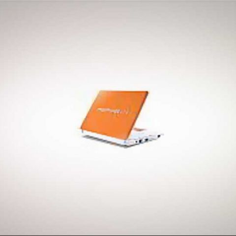 Acer adds colour to its Aspire One notebook line