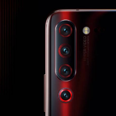 Lenovo Z6 Pro video ad shows waterdrop notch, teases Hyper Video capabilities