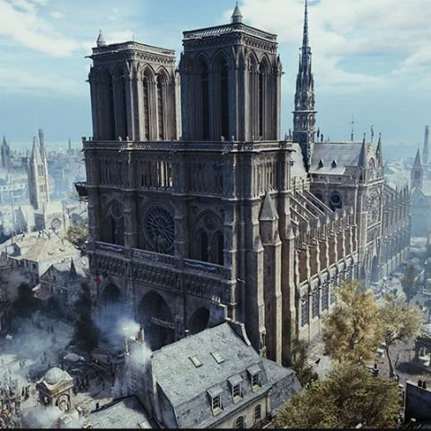 Assassin's Creed Unity is free for next week on Ubisoft Store to show support for rebuilding Notre-Dame
