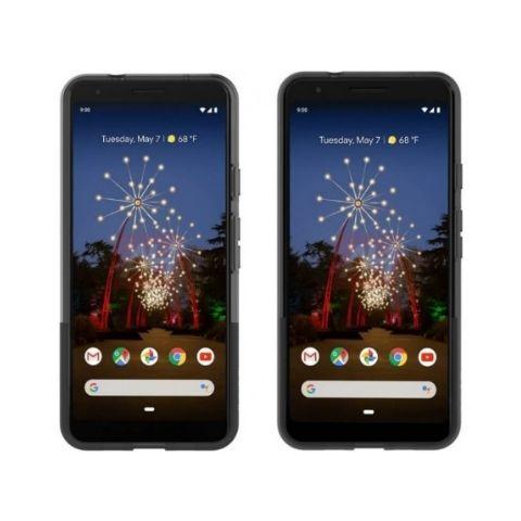 Google Pixel 3a, Pixel 3a XL alleged official renders surface online