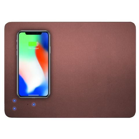 """VingaJoy launches """"WC-1006"""" charging pad for Rs 1799"""