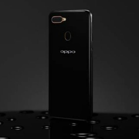 Oppo A5s with Helio P35, 4230mAh battery launched at Rs 9,990