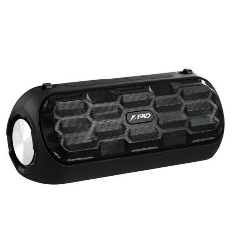 F&D R3 Bluetooth speaker with up to 5 hours of audio playback launched at Rs 4,990