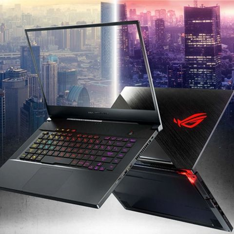 Asus launches new Zephyrus G laptop, refreshes rest of Zephyrus line with Intel core i9 processors and more