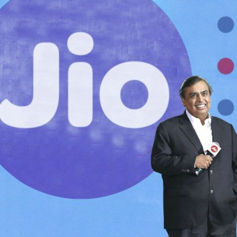 Reliance Jio reportedly overtakes Airtel to become number two telecom company in India