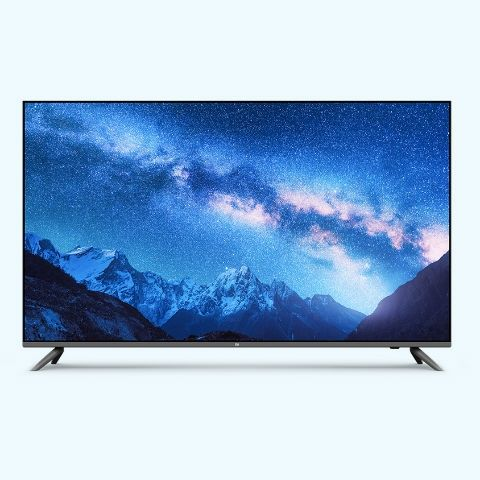 Xiaomi announces new slim TVs ranging from 32-inch to 65-inch
