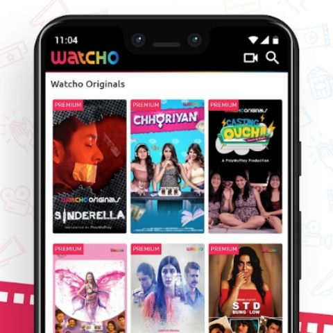 Dish TV launches video streaming app Watcho with original shows in Hindi, Kannada and Telugu