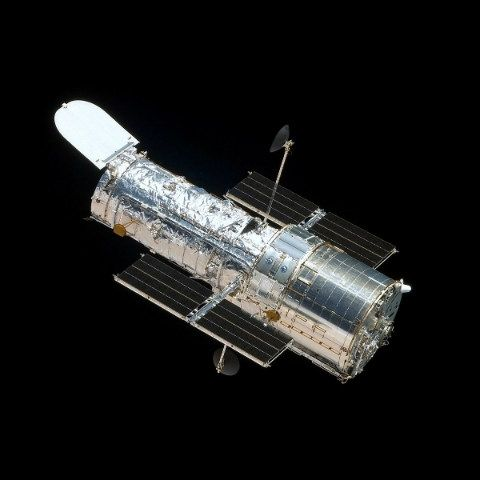 A quick look at the Hubble Space telescope on the 29th anniversary of its deployment