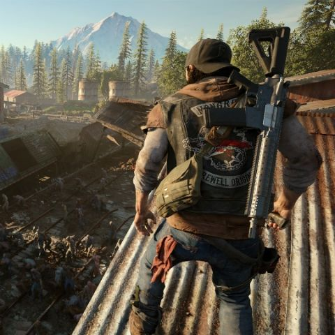 Days Gone: 10 tips on surviving in the Freaker infested open world