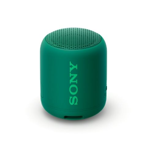 Sony SRS-XB12 waterproof portable speaker launched in India at Rs 3,990