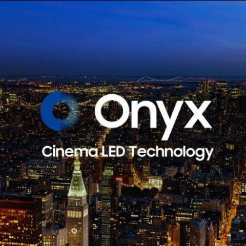 Samsung launches Onyx Cinema LED at Swagath Onyx Theater in Bengaluru