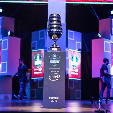 Talking professional gaming in India with Intel