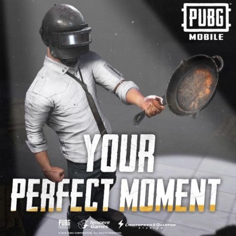PUBG Mobile Perfect Moment Contest: Here's how your gameplay can feature in an official PUBG video