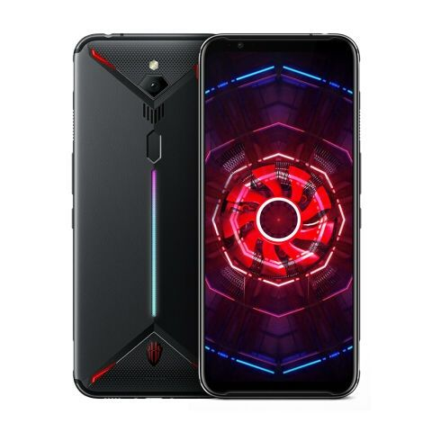 Nubia Red Magic 3 confirmed to launch in India later this month