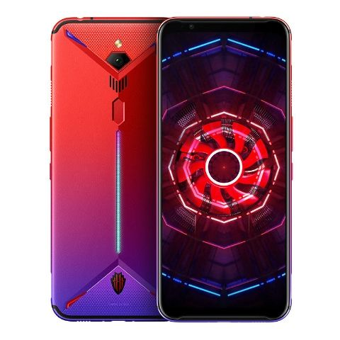Nubia Red Magic 3 gaming smartphone to launch in India on June 17