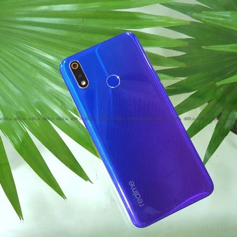 Realme 3 Pro receives first OTA update, brings support for