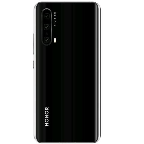 Honor 20 Pro latest render suggests periscope camera, hints