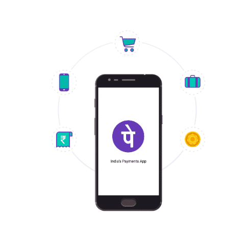 PhonePe's new keyboard for Android enables funds transfer