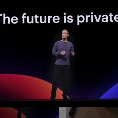 Facebook F8: CEO Mark Zuckerberg stresses on private social platform, announces redesign across apps and services