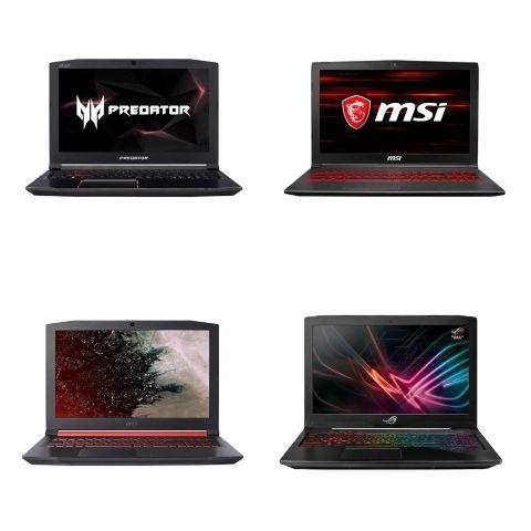Flipkart Flipstart Days Sale: Deals on Gaming Laptops