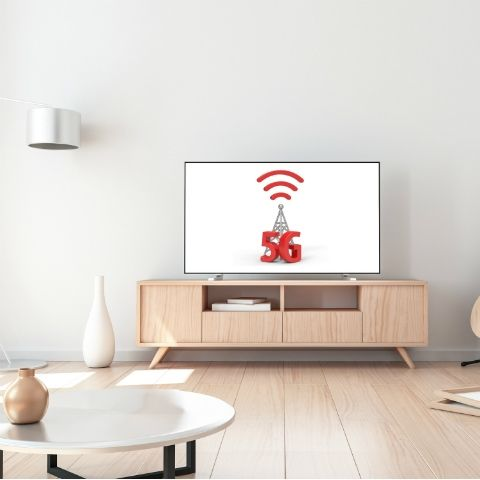 Huawei to launch world's first 5G-enabled 8K TV in 2019