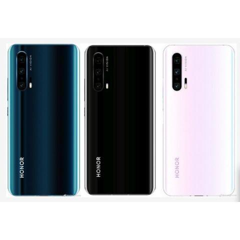 Honor 20 Series phones to retail online on Flipkart following June 11 India launch