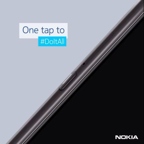 Nokia teases smartphone launch for May 7, could be Nokia 4 2