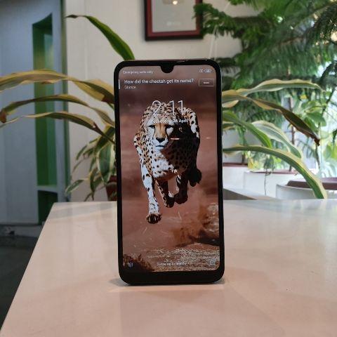 Xiaomi Redmi Y3 Review