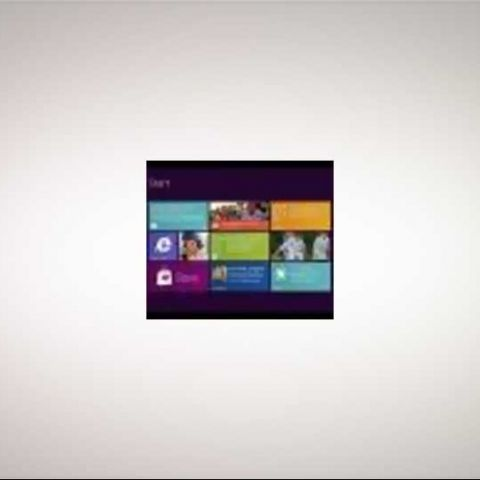 Windows 8: Where's the incentive for desktops and laptops?