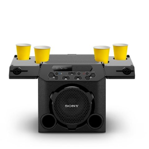 Sony GTK-PG10  Portable Party Speaker launched in India for Rs 19,990