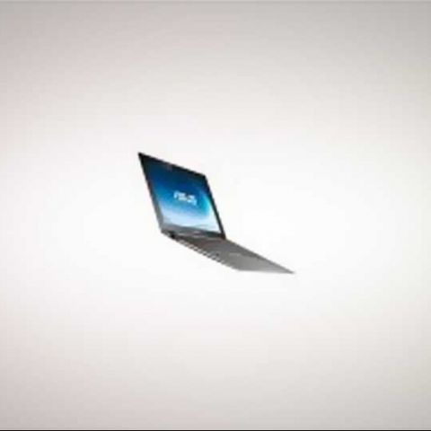 Computex 2011: Our exclusive hands-on video of the Asus UX21 Ultrabook