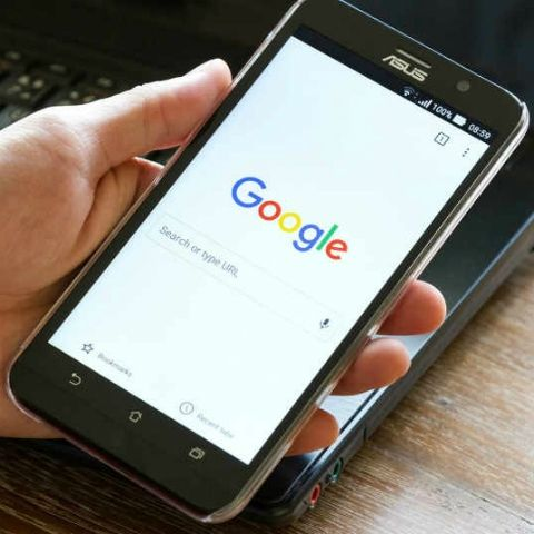 Google tweaks mobile Search design to improve source visibility and make Search future-proof