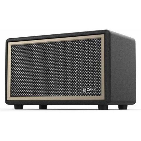 Zakk Woodstock wireless bluetooth speaker launched for Rs 4,999