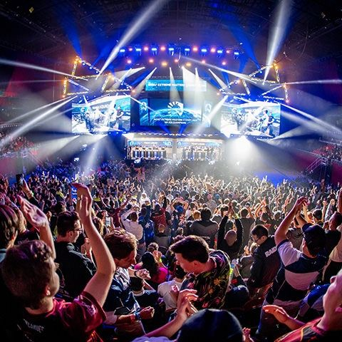 Intel Extreme Masters Sydney is the perfect cheat sheet for India's eSports dreams