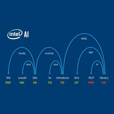 Intent Extraction using NLP Architect by Intel® AI Lab